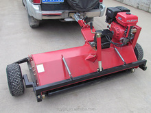 Hot sale factory supply super quality used tractor lawn mower