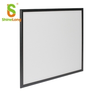 Hot selling!!! high luminous ceiling dimmable led panel lights