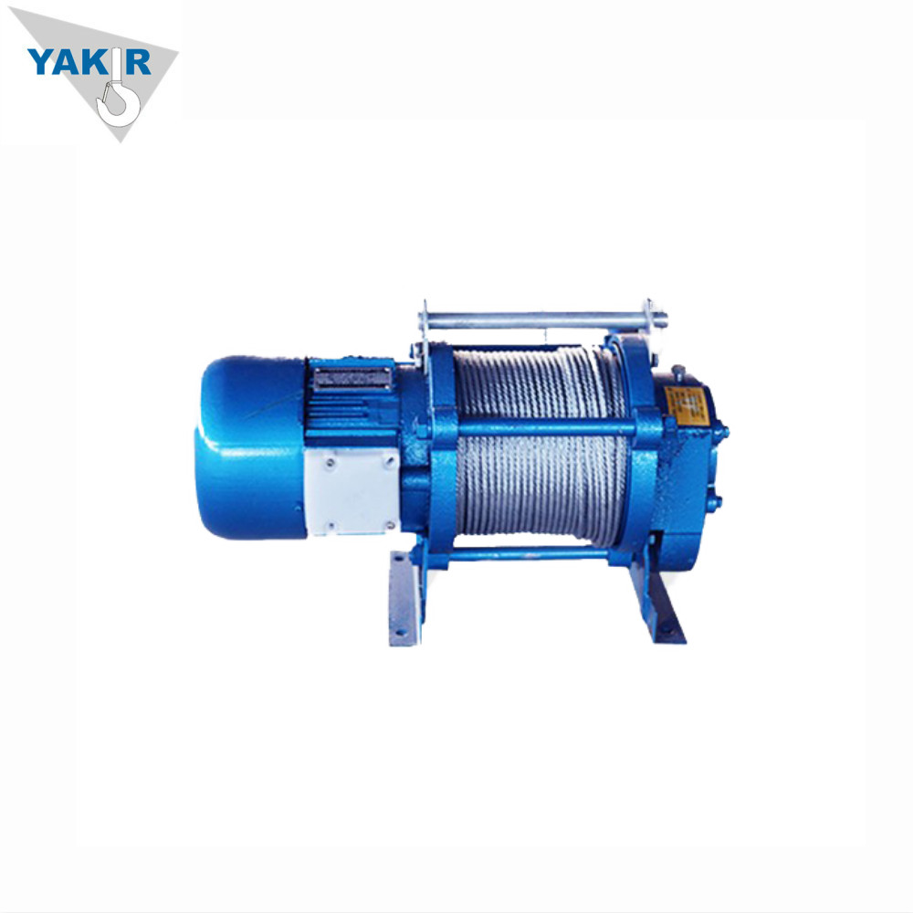 Wire Rope Pulling Winch, Wire Rope Pulling Winch Suppliers and ...