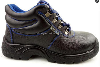 Woodland Safety Liberty Shoes Steel Toe Cap Durable Work Shoes ...