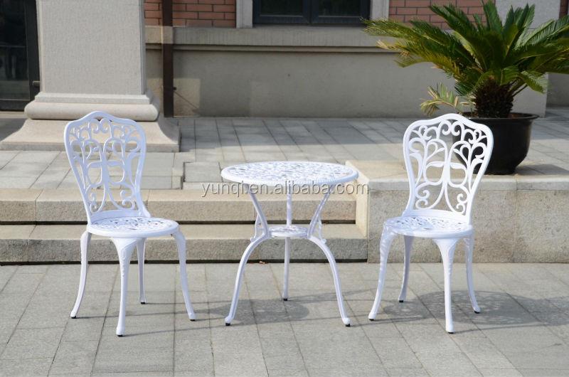 Venta al por mayor fabrica de muebles de aluminio para jardin-Compre ...