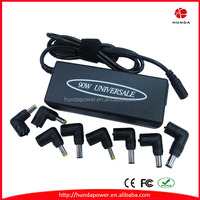 OEM/ODM 90W Universal Laptop Notebook AC Power Adapter with Cord