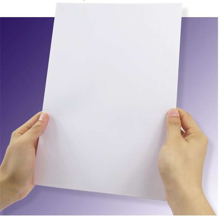 Hohe Steifigkeit Günstige A4 Kopierpapier 80gsm Für Copiper Laser Druck