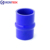 "2 3/4"",2.75"" (70mm ) Straight Coupler Hump Silicone Hose"