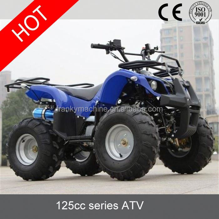 New design good quality chinese atv brands