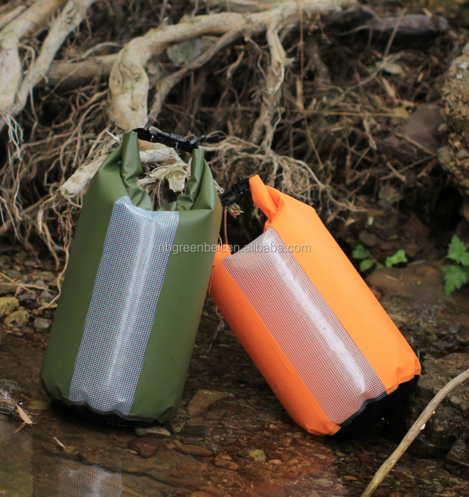 floatable waterproof bag/backpack with different capability