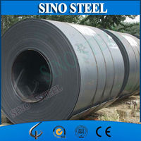 Cold Rolled Electrical Galvanized Steel coil for construction Surface Treatment