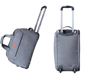 2019 Wheeled Trolley for travel bag