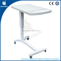 BT-AT002 Height adjust abs patient eat tables