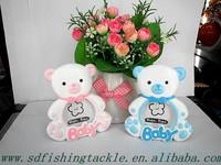 OEM customized lovely bear frames for baby photo on sale
