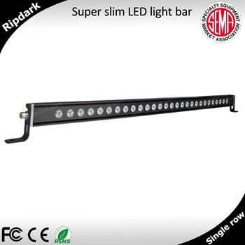 Auto Led Lightbar With Wireless Remote Control Led Light Bars Harbor