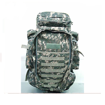 911 Tactical Full Gear Rifle Combo Military Backpack TYS 15113027