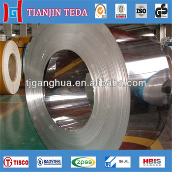 Aisi 421 Stainless Steel Strip