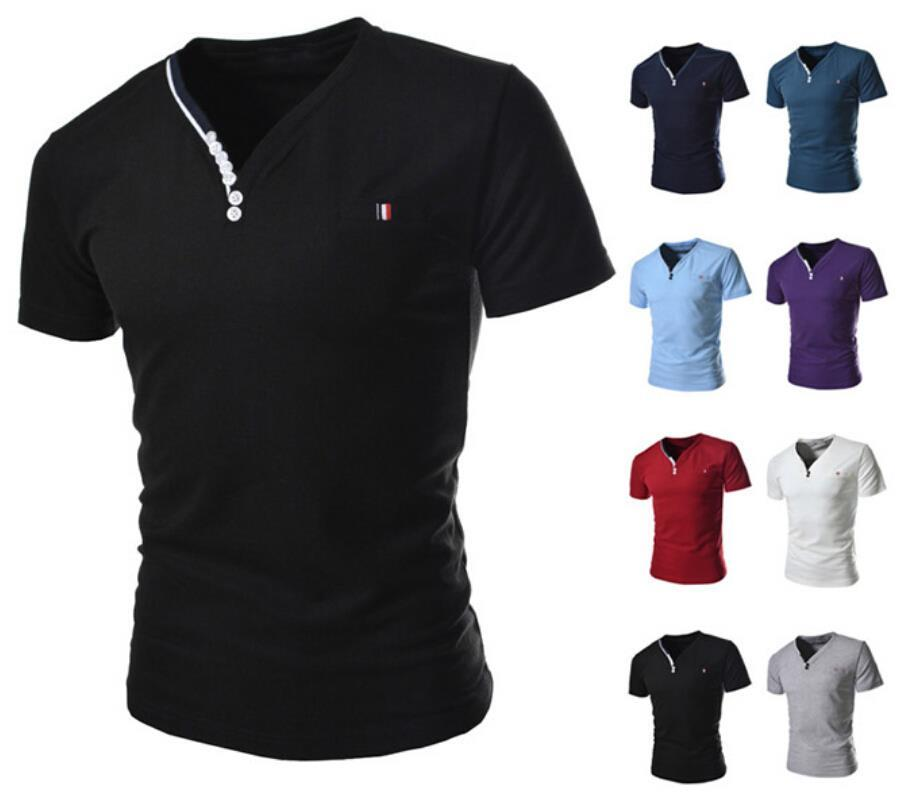 """May 02, · """"A few summers ago I bought a lightweight, slub cotton, V-neck T-shirt from taradsod.tk was kind of the perfect shirt. A fairly shallow V-neck, reasonably slim cut, and very light. Over the course."""