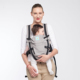 KG 100Ergonomic Wholesale Baby Wrap Carrier Backpack Infant Baby Ring Sling For Newborns Toddler,baby Carrier