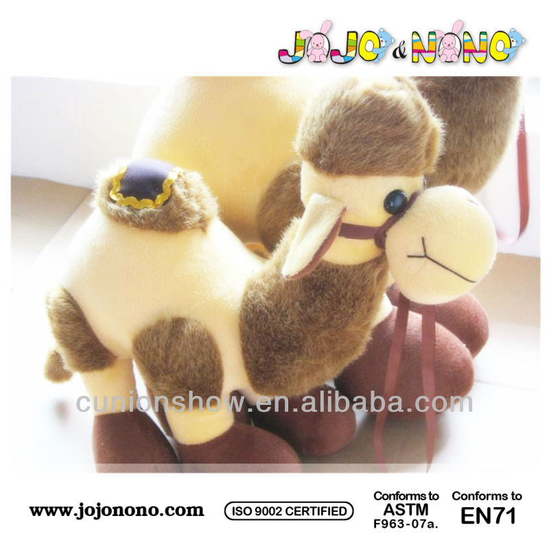 plush toys soft stuffed camel for sale inflatable toy camel mini camel toy