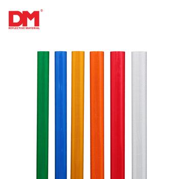 Engineering Grade Prismatic Grade Reflective Sheeting Dm 5600 - Buy  Permanent Traffic Sign Sheeting Product on Alibaba com