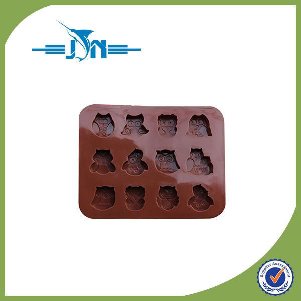 food grade silicone cupcake mould supplies with low price