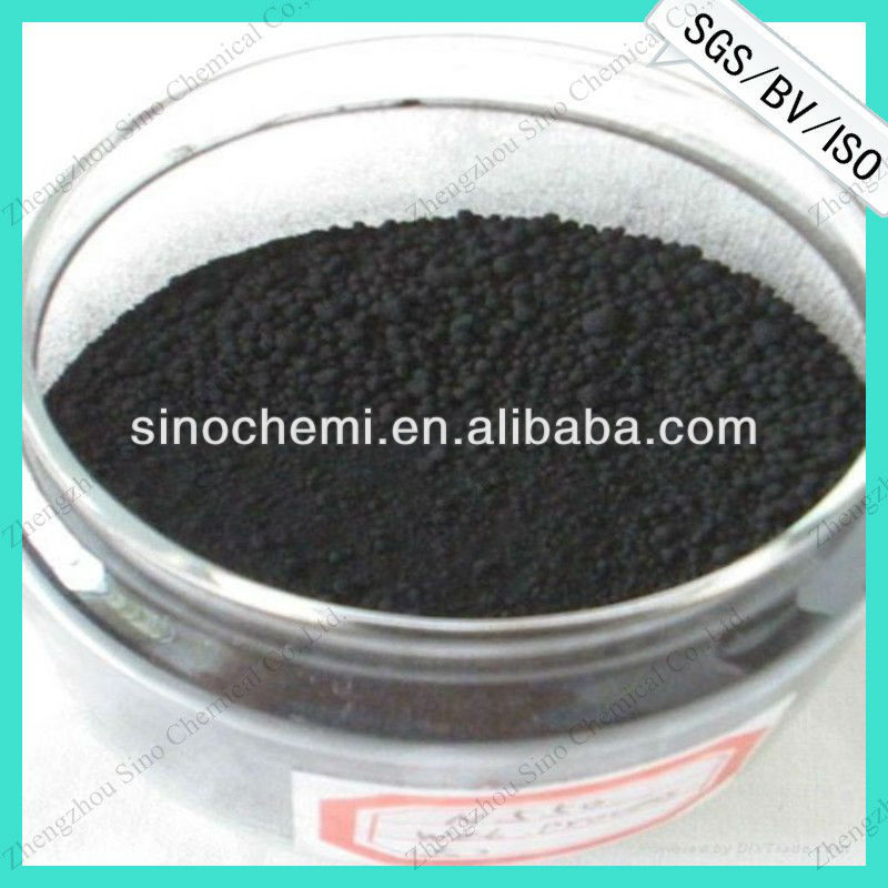 Competitive Rubber Reinforcing Agent Tyre Recycled Carbon Black Use