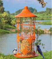 Heavy-Duty Suet unique wild bird feeders