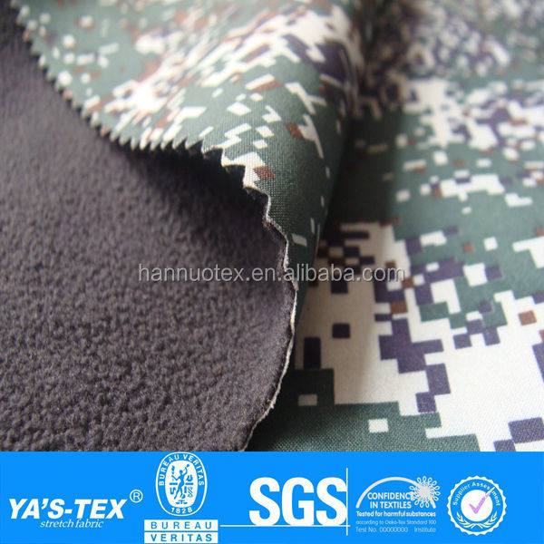 china textile uniforms camouflage military fabric