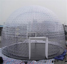 Factory Price One Time Clear Bubble Tent Party Event Tent inflatable advertising bubble room hotel