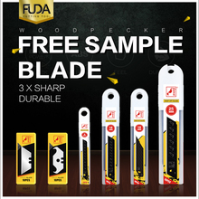 Free Sample No.1 cutting blade supplier in Alibaba