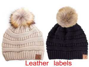 a62b22f16b5 Knitted Hats With Pom Pom Wholesale