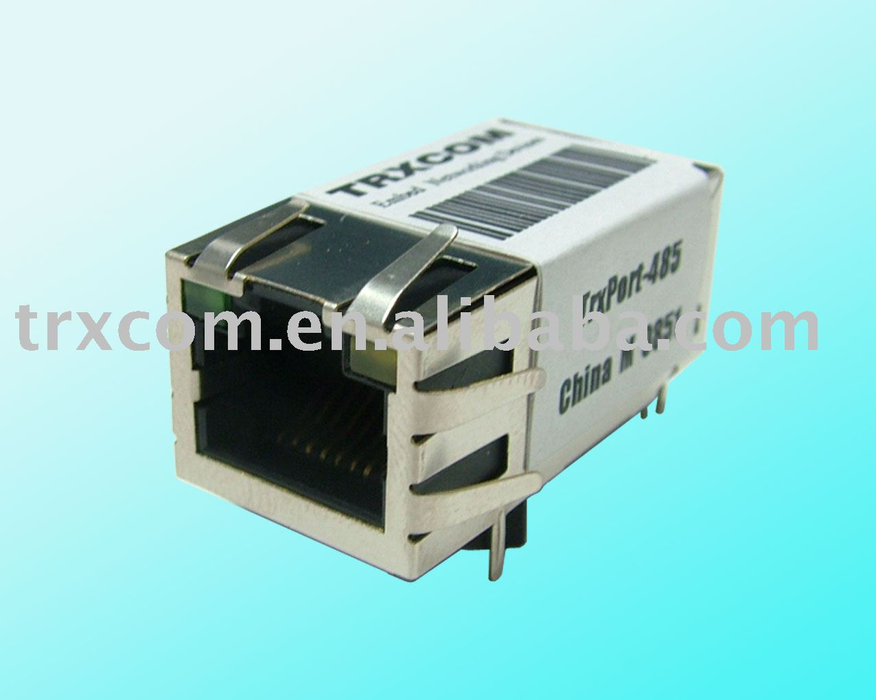 Magnetic components/RJ45 Jack/transformer