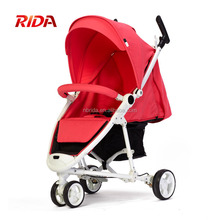 Sitting and Lying Super Light Weight Baby Stroller