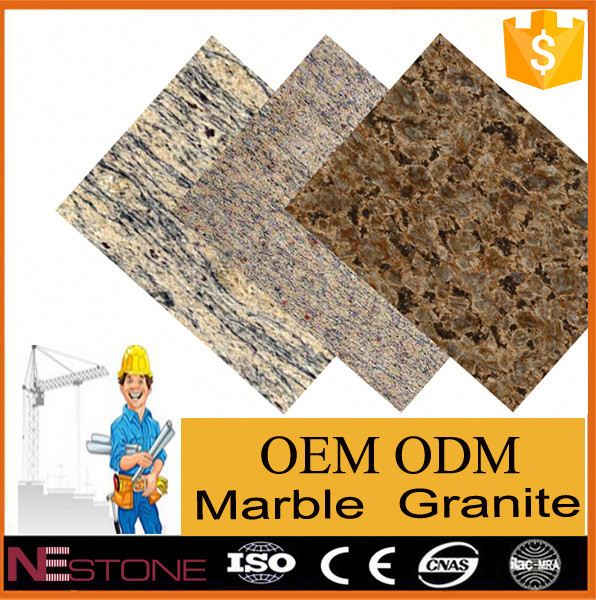 Factory directly sell granite outdoor steps with Long Service Life