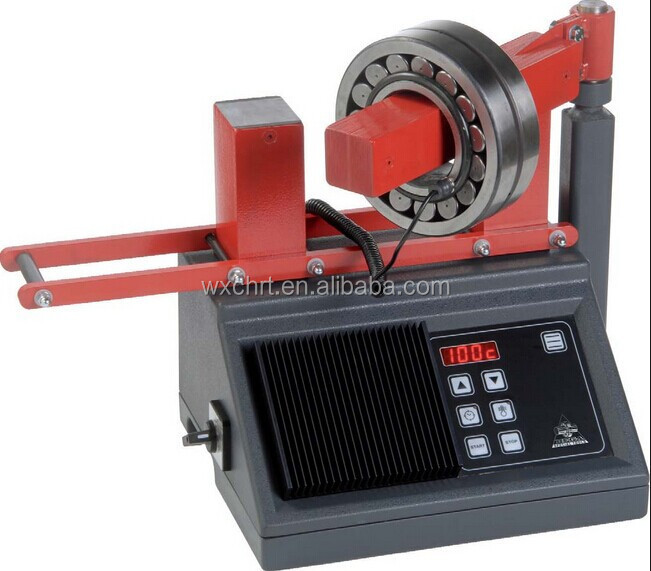 CHRT Factory EWX Price 12 15KW High Frequency Induction Heater for Bearing