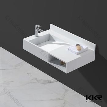 mini lavabo salle de bains meubles lavabo