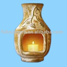 Candle Chiminea, Candle Chiminea Suppliers And Manufacturers At Alibaba.com