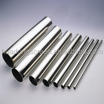 Galvanized Seamless Steel Pipe With Factory Direct Price For oil