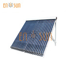 Cn Zhe [ Vacuum Tube Collector Heat Pipe ] Vacuum Pipe Solar Collector Pressurized Vacuum Tube Solar Collector With Heat Pipe