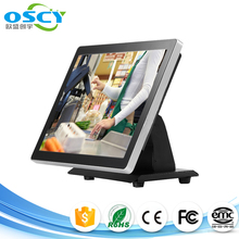 Pos Manufacturer Fanless J1900 CPU all in one Pos / cash register / wifi pos system