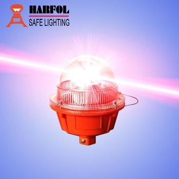 A Télécomcheminéebâtiment lanterne Buy D'avion Led La De D'avertissementampoulelampe Tour Avion Hardol Led Lampe Balisevoyant Pour zVSqUMp