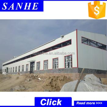 Industrial Shed Manufacturers / Prefab Storage Sheds