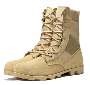 tactical operation anti-terror black military gear 2019 army combat boots