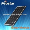 high quality solar modules 210w 30v poly and mono black color pv module poly and mono black color pv module