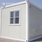 2 bedroom modular homes with 20 feet container
