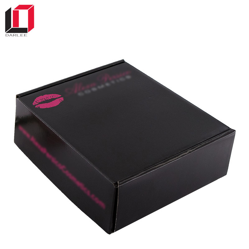 Get 100USD Coupon Shenzhen factory carton box packaging recycled corrugated a4 size paper box OEM