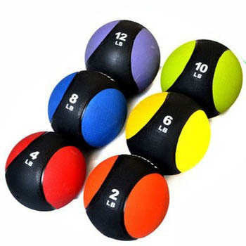 Eco-friendly t medicine Ball, Various