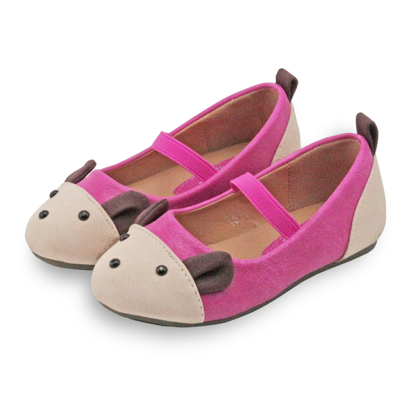 Bata rabbit girls princess shoes autumn