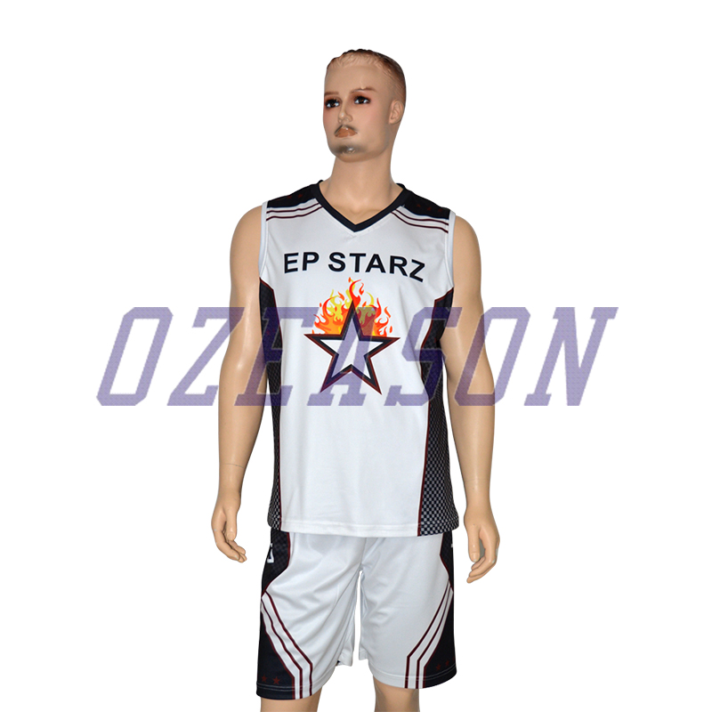 29436077c Fashion Design Basketball Jersey Latest Sublimation Custom Basketball Team  Uniform