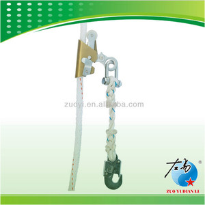 High Quality Fall Arrester Rope Safety