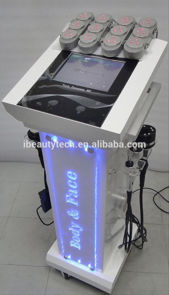 The vertical Ultrasonic fat explodes machine/body fat slimming weight loss