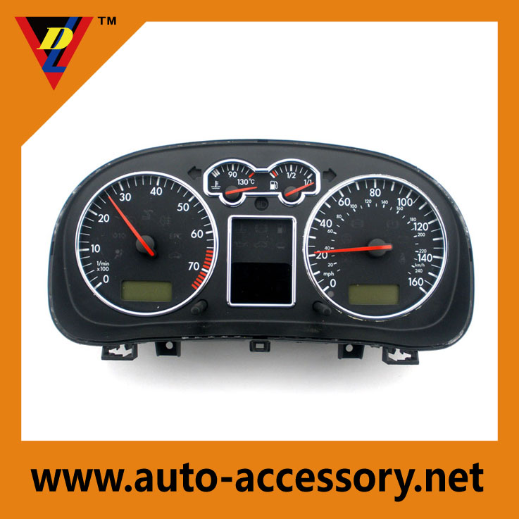 Car dashboard ring VW golf 4 dashboard Replacement parts