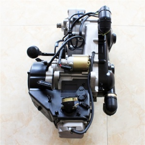 High performance ATV engine GY6 150cc engine